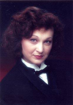 Photo of Dr. Laura Ispas